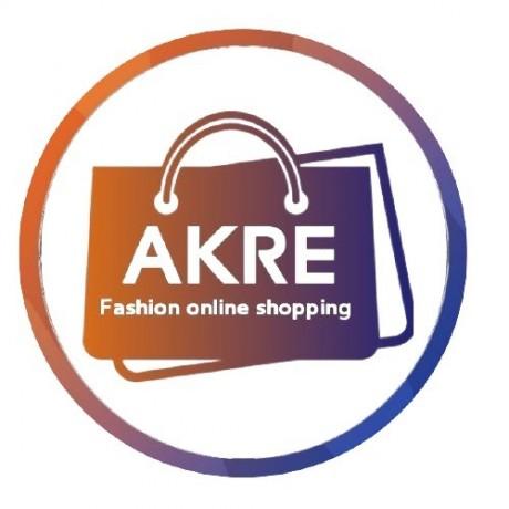 Akre Fashoin Online Shopping